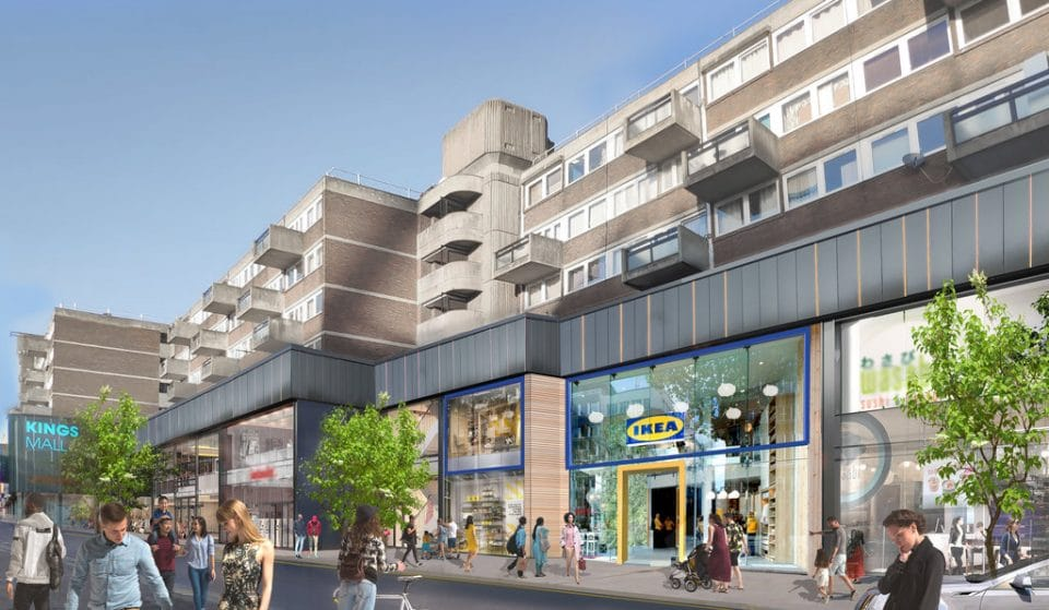 IKEA Are Opening A Brand New Store In Hammersmith This Year