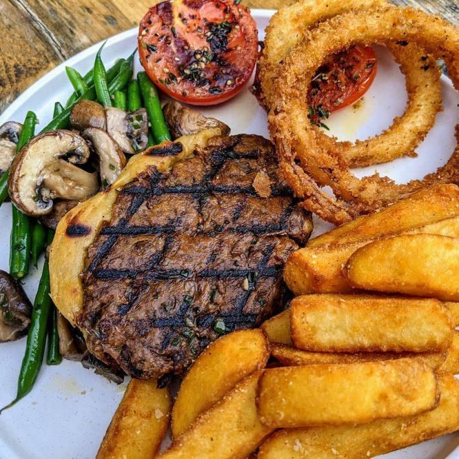 veganuary-restaurants-london: rudy's