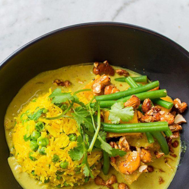 veganuary-restaurants-london: mildreds