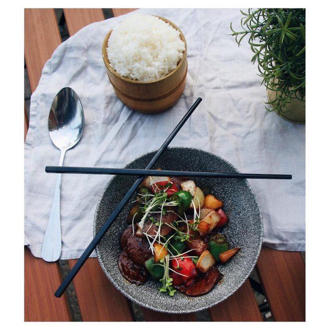 veganuary-restaurants-london: nemnemrestaurant