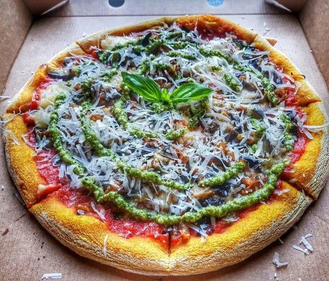 veganuary-restaurants-london: pickywops