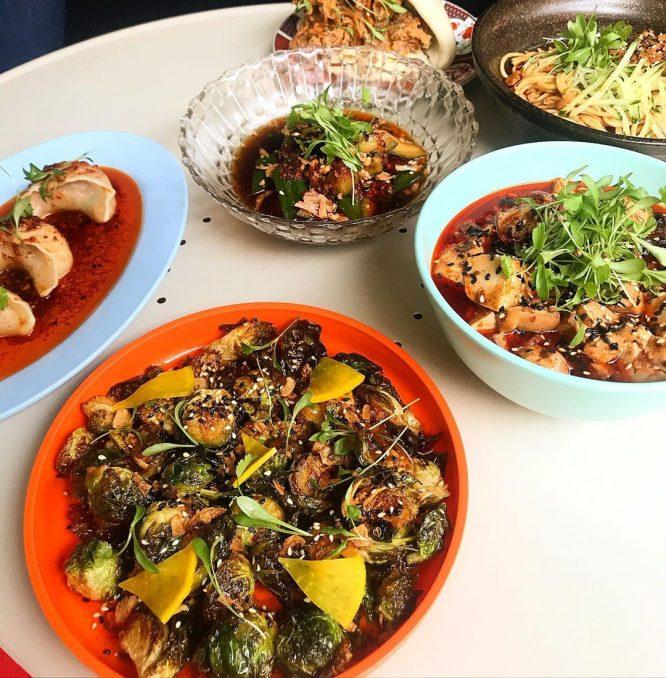 veganuary-restaurants-london: maochow