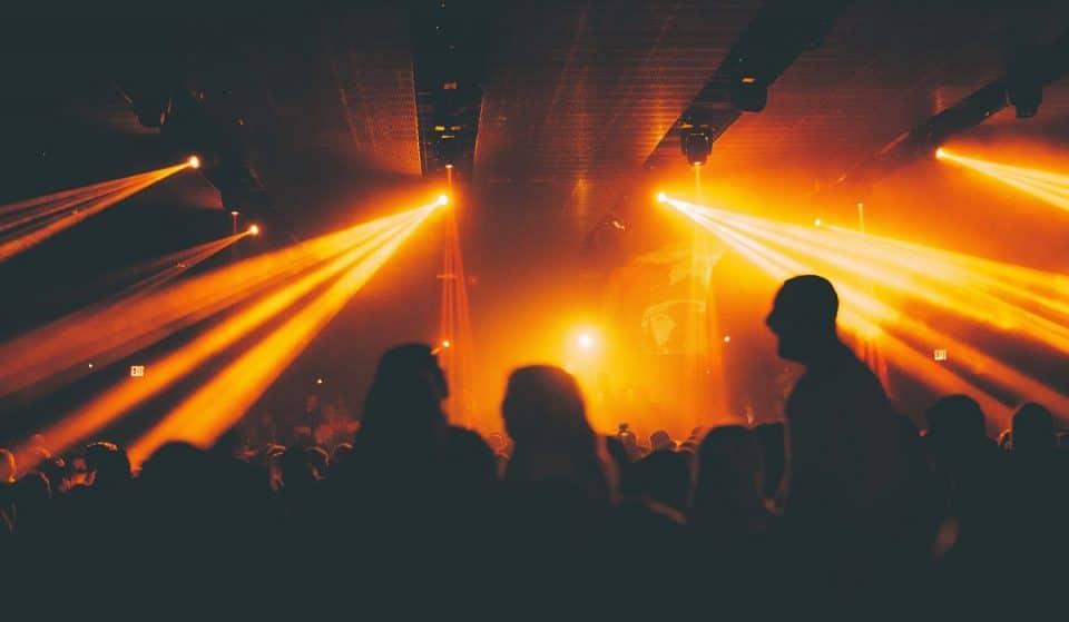 15 Of The Very Best Nightclubs In London