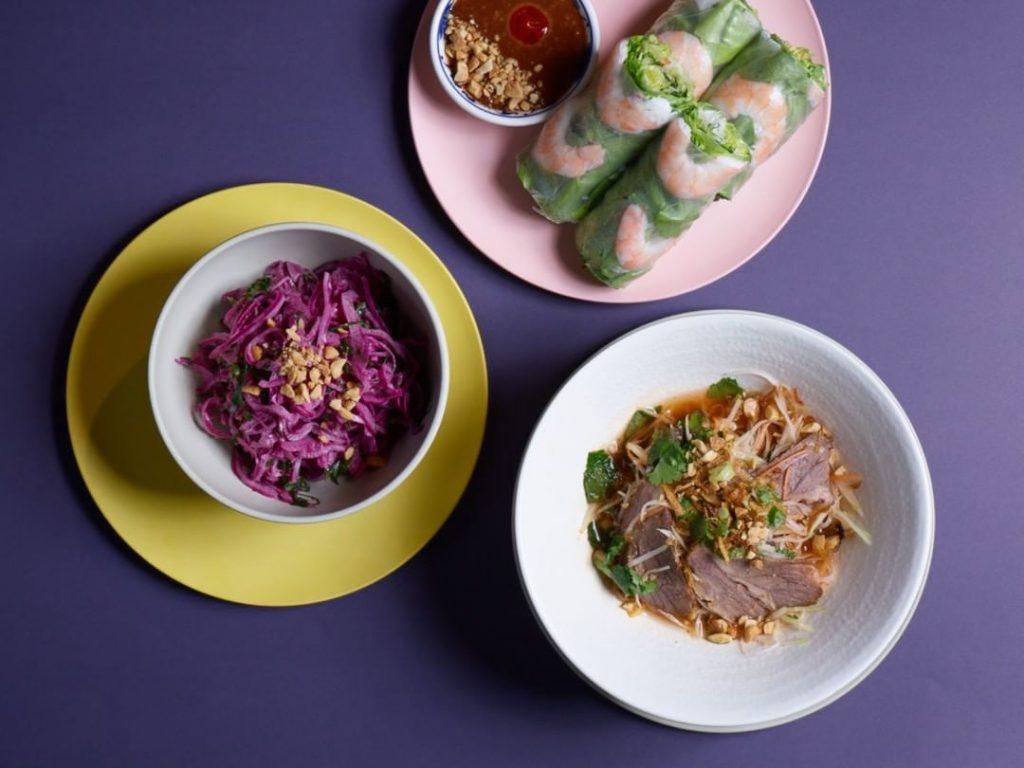 Vietnamese Restaurants 9 Of The Best Spots In London