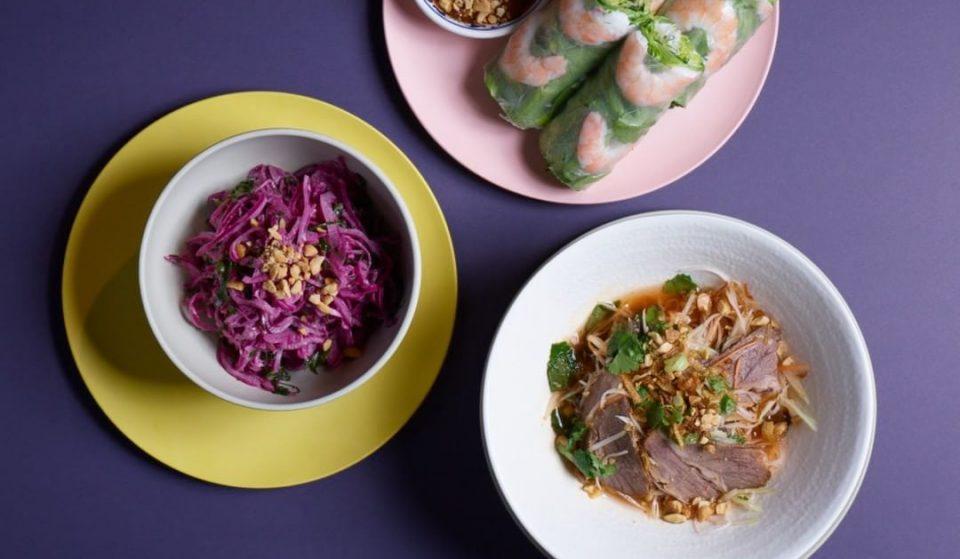 9 Of The Very Best Vietnamese Restaurants In London