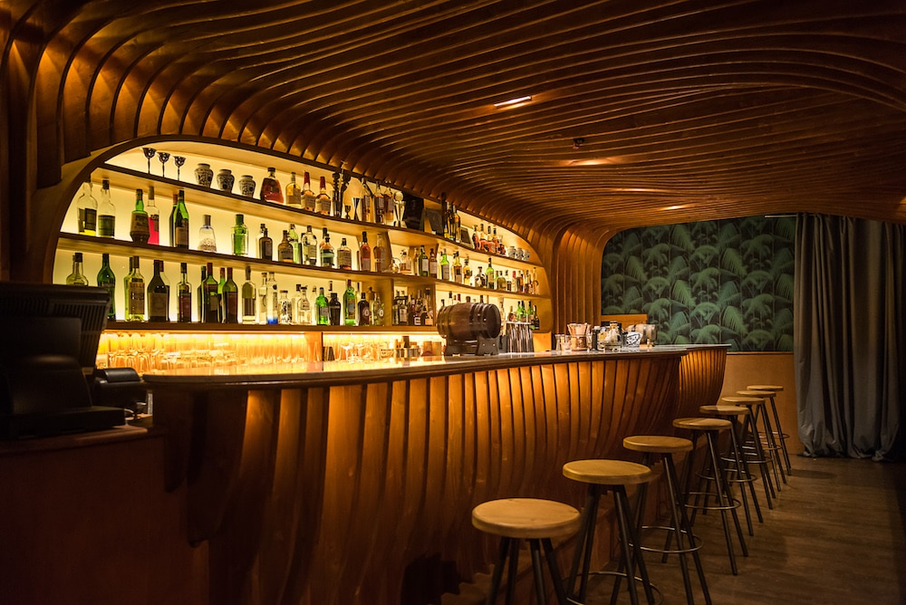 Two Of The World's Best Cocktail Bars Are Popping Up In Soho This Week
