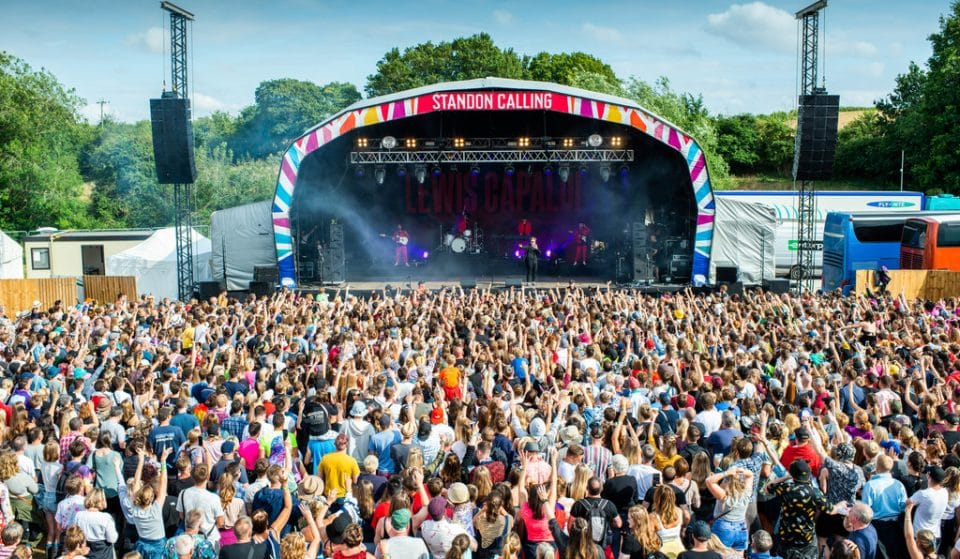 Standon Calling Festival Unveils A Banging Lineup For Summer 2020
