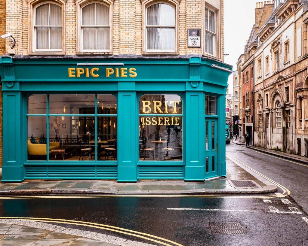Epic Pies