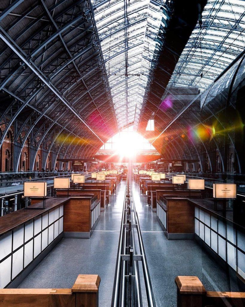 Best Train Station