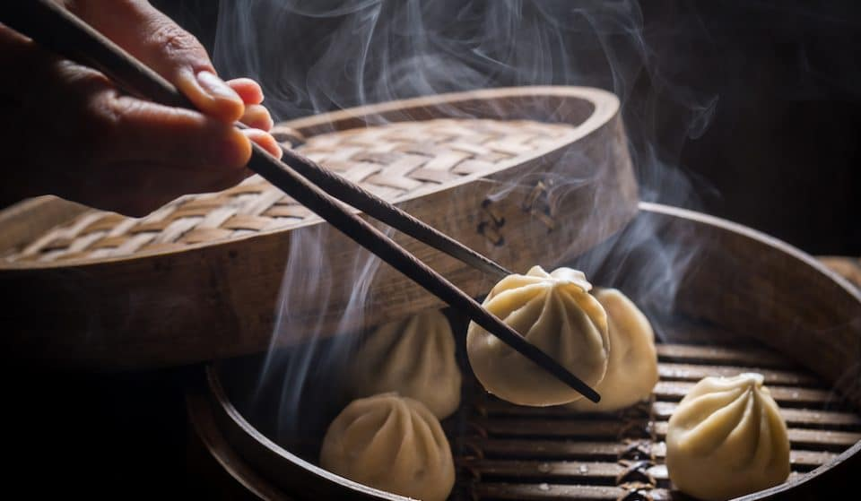 A Festival Dedicated To Dumplings Is Coming To London This Year