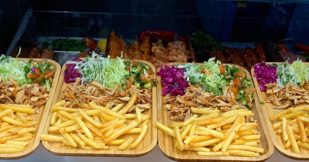 Last Stop Kebab
