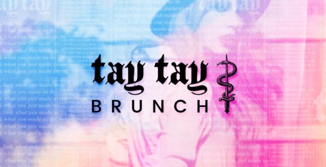 Taylor Brunch