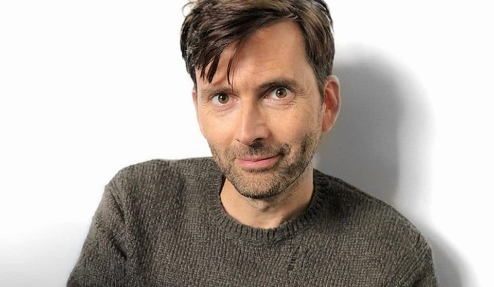 David Tennant Will Take To The London Stage In 'Good' This Autumn