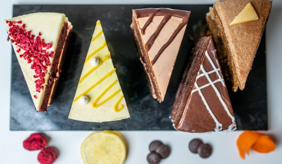 This West London Café Serves Bottomless Cake And Prosecco •Jack And Beyond