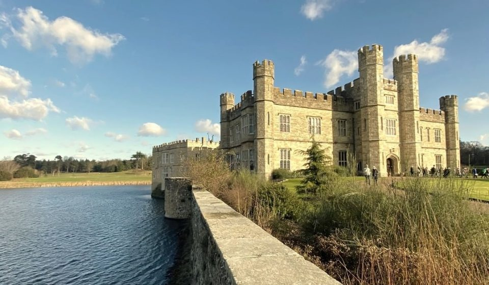 18 Spectacular Castles Near London To Live Out Your Best Fairytale