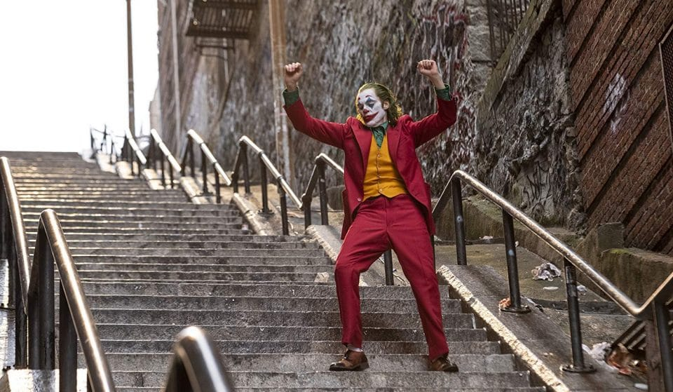 'Joker' Is Getting A Live Orchestral Screening In London This April