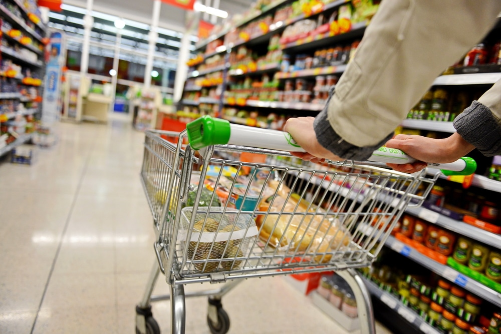 Supermarket regulations