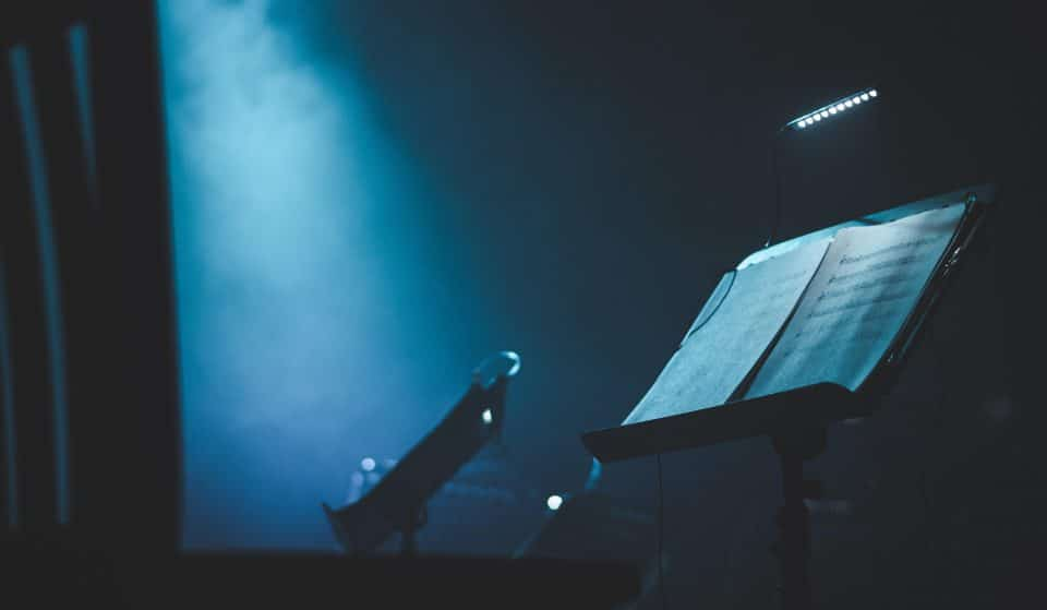 A Night Of House Music Performed By Orchestra Is Coming To London This Autumn
