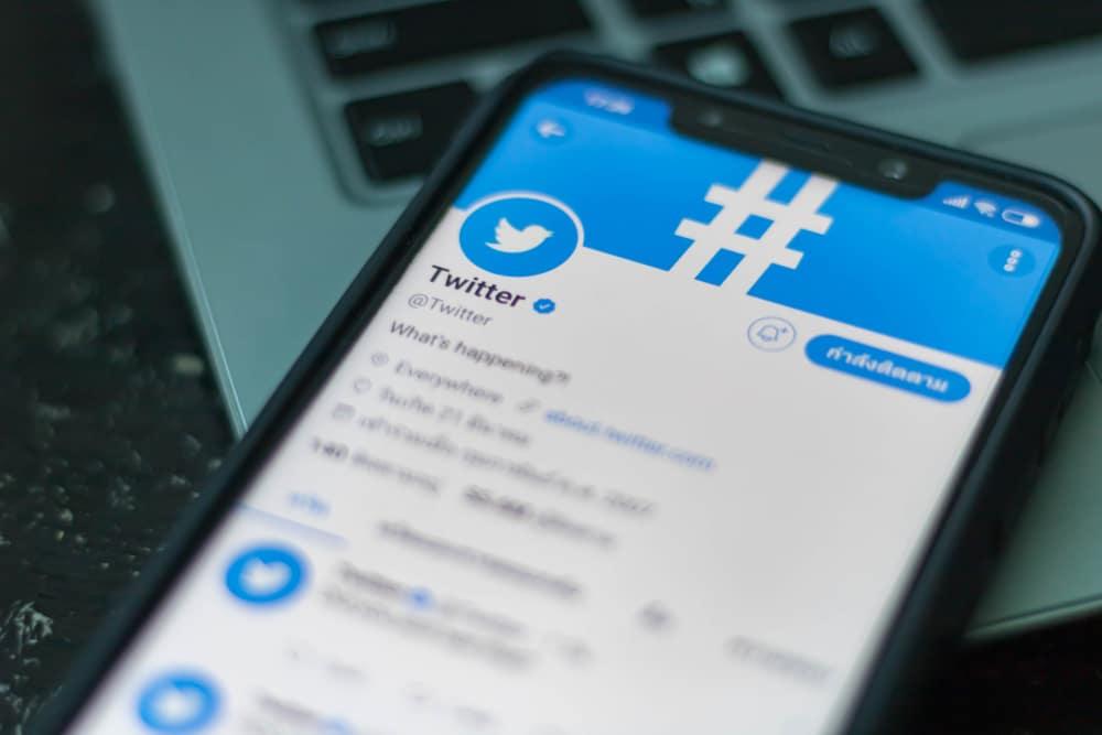 Twitter responses to coronavirus
