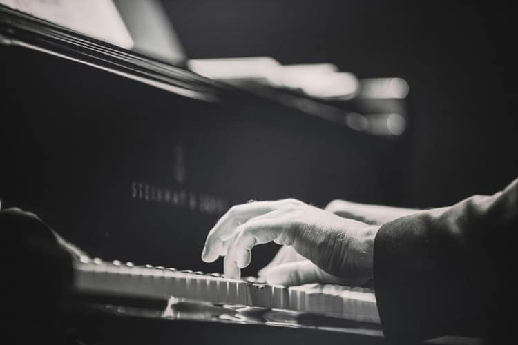 Pianists Around The World Will Be Streaming Live Performances This Weekend In Honour Of World Piano Day