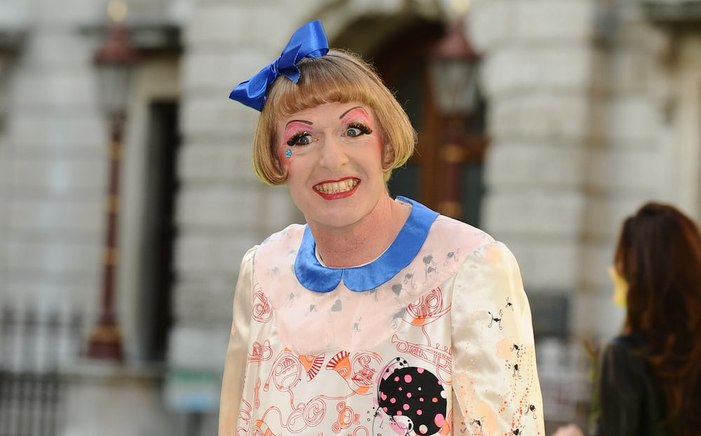 Grayson Perry Is Launching A New TV Show To Teach Art Classes During Lockdown