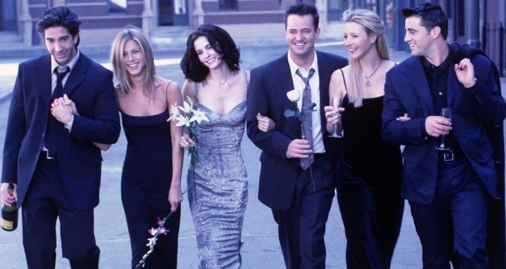Friends Reunion Special Has Been Delayed Due To Coronavirus