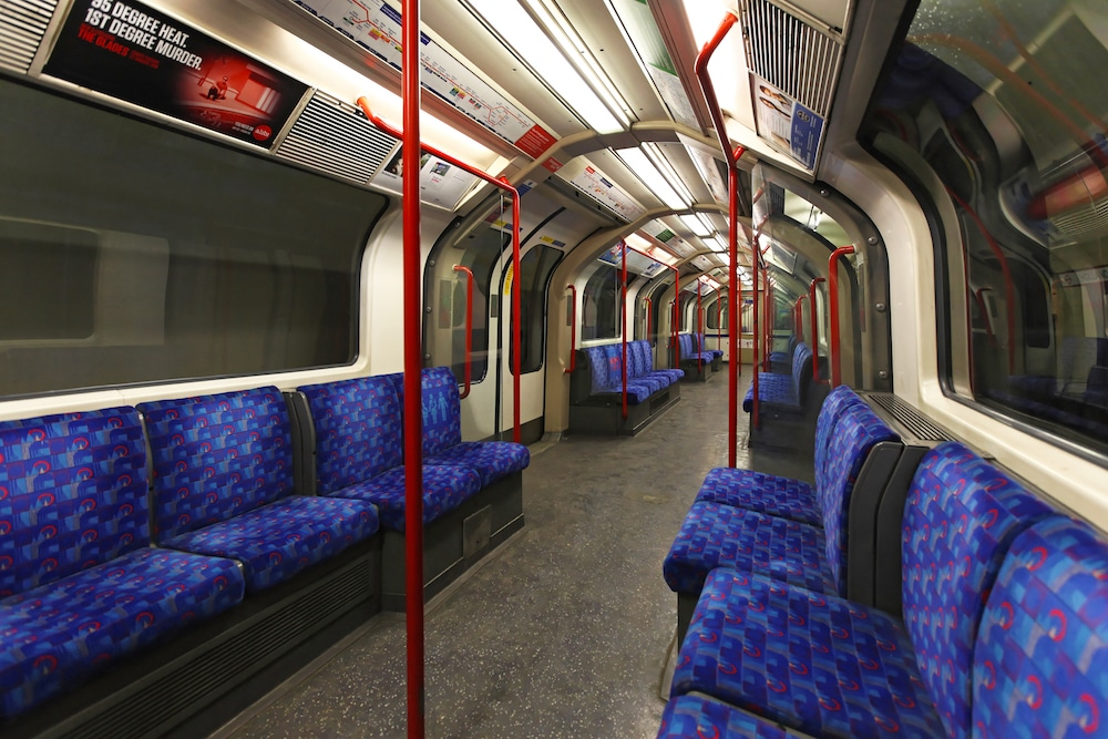 TfL Has Been Given A £1.6 Billion Bailout To Keep Tube And Bus Services Running