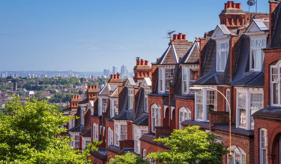 The Best Place To Live In London In 2021 Has Been Revealed