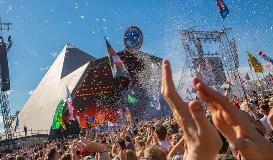 Glastonbury Festival Has Been Postponed Until 2022