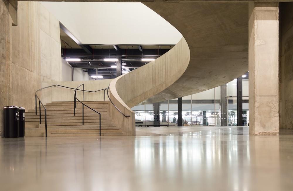 Tate Galleries Around The UK Will Be Closing, Starting This Evening
