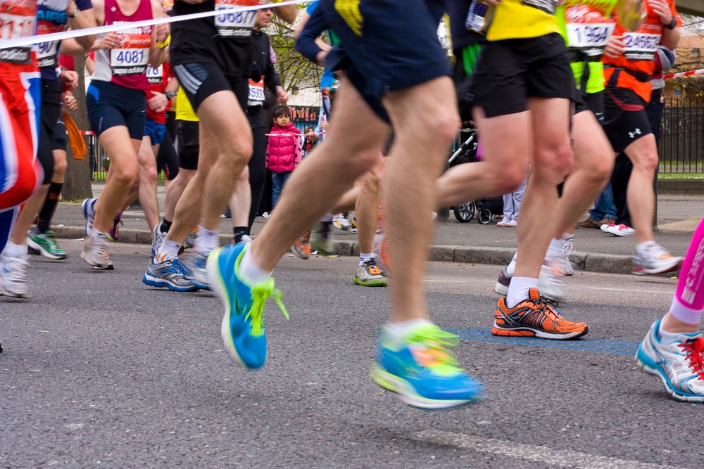 Marathon postponed