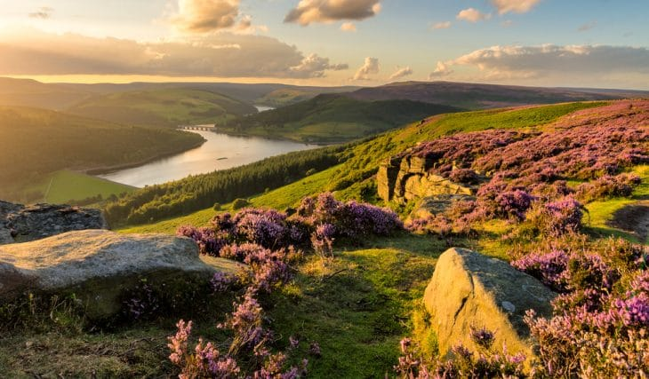 All The Breathtaking UK National Parks That You've Just Got To Visit