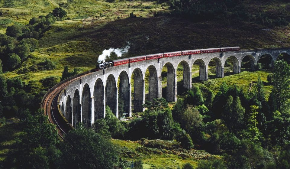 9 Spectacular Train Trips You Can Take From London