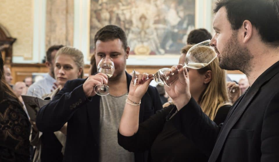 London's Excellent Wine And Spirits Show Returns To Town This April