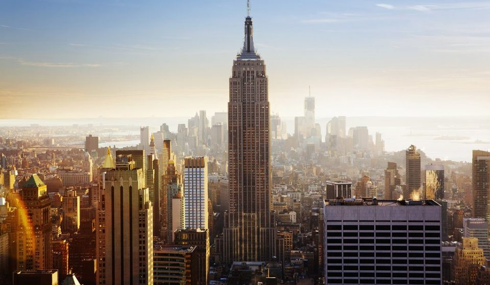 New York Is Looking For An 'Explorer-In-Chief' To Live Rent-Free And Explore The City