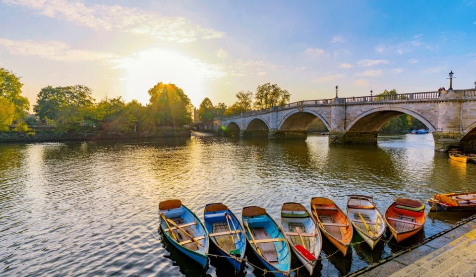 45 Awesome Things To Do In London In April 2021