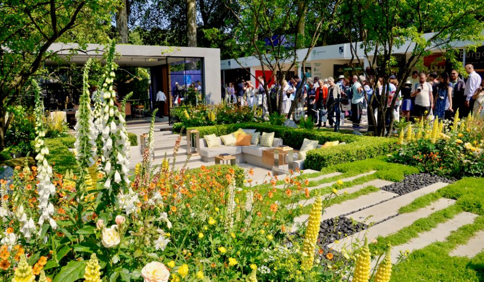 The Chelsea Flower Show Has Been Postponed To Autumn For The First Time Ever