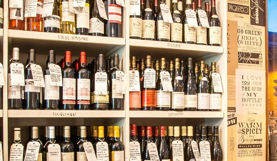 Turn Your Flat Into A Cosy Wine Bar With These Brilliant Online Wine Tastings