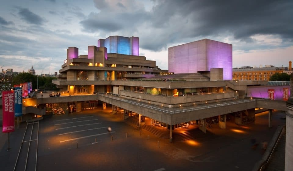 The National Theatre Has Reopened, With Two New Productions Kicking Off In June