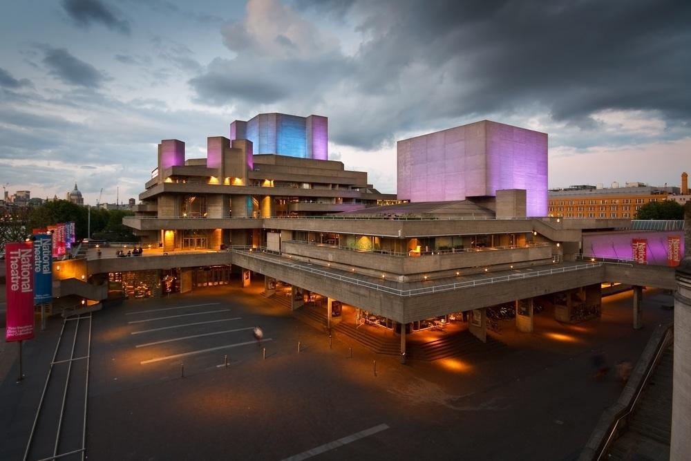 National Theatre Quiz