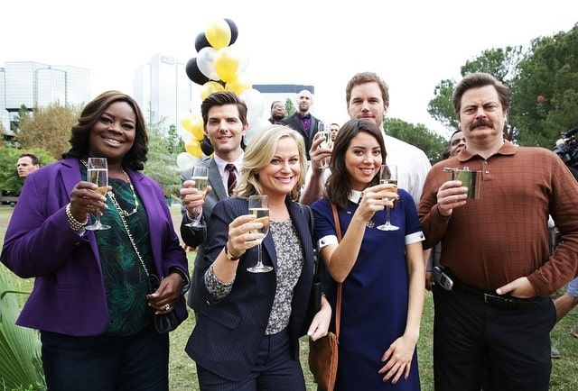 'Parks And Recreation' To Return For One-Off Charity Episode For Coronavirus Relief