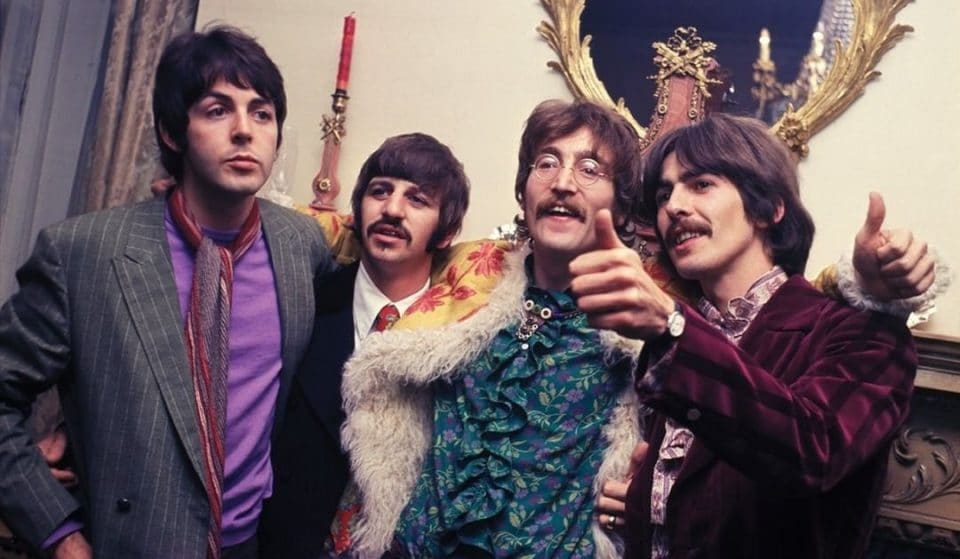 The Beatles Will Host A Live 'Yellow Submarine' Sing-Along Watch Party On YouTube This Weekend
