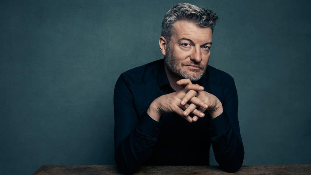 Charlie Brooker Is Returning With An Isolation Special Of His 'Wipe' Series, Commenting On Life In Lockdown