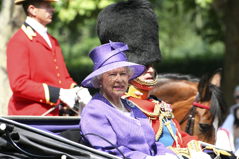 The Queen Has Cancelled Her Birthday Gun Salutes For The First Time In Her 68-Year Reign