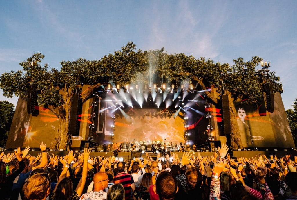 BST Hyde Park Festival Has Been Cancelled Due To The Coronavirus Outbreak