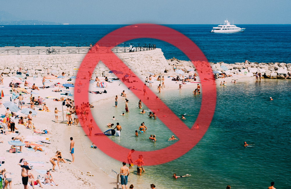 Foreign Office Has Extended The Ban On Non-Essential Travel 'Indefinitely'