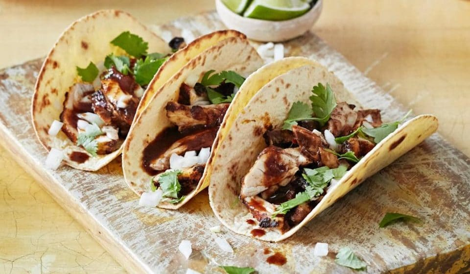"""""""Wahaca At Home"""" Launches With Live Mexican Food And Cocktail Recipes"""