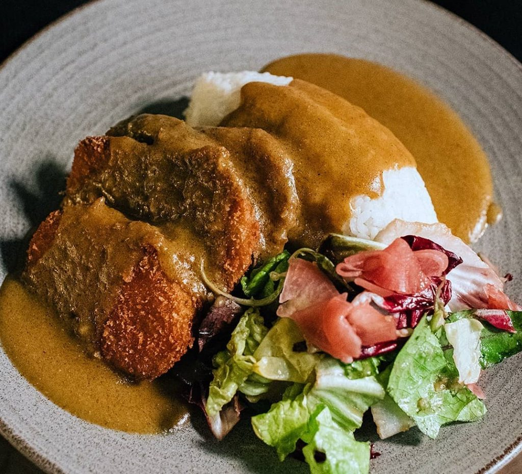 Wagamama Are Launching A Live Cooking Channel Called 'Waga Wednesdays'