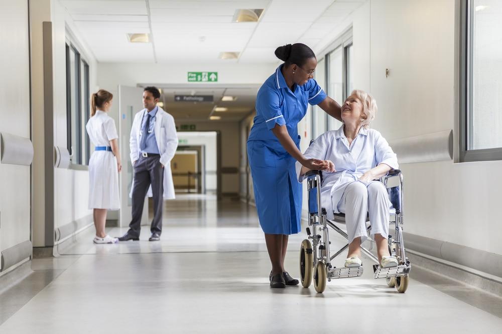 The NHS Has Had £13.4 Billion Debt Written Off To Help Them Fight Coronavirus