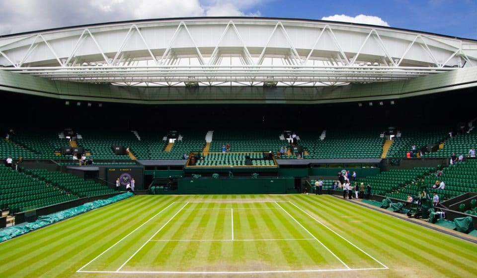 Wimbledon Has Been Cancelled Due To The Coronavirus Outbreak